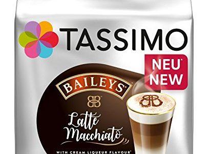 Baileys Coffee Tassimo