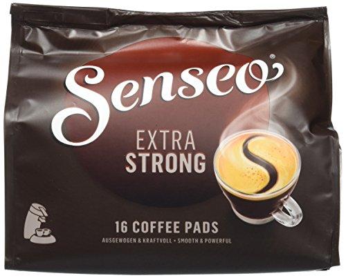Senseo Kaffee Zu Dünn