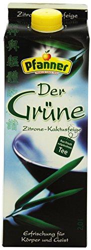 Pfanner Grüner Tee