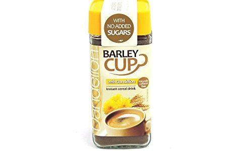 barleycup mit l wenzahn kaffee ersatz 100 g inillec. Black Bedroom Furniture Sets. Home Design Ideas